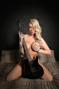 XXX Strippers Adelaide Jayme Foxx 2