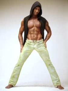 Male Strippers Sydney DAZ 5