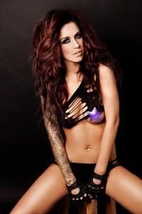 Sexy brunette strippers Melbourne Dallas 1