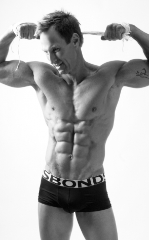 Male Strippers Gold Coast Michael 2