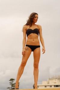 Bikini Topless Waitresses Melbourne Sydney Perth Bucks MJ 3