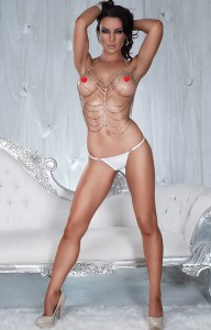XXX Perth stripper Daniella