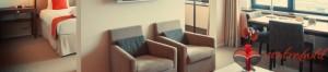 bucks-party-ideas-Gold-Coast-Hotel-Room