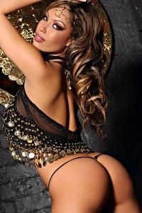 Strippers Sydney Jewel Penthouse Pet 3