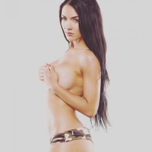 Katie Perth XXX Stripper 7
