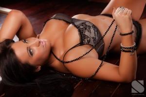 Melbourne topless barmaid Havanna 2