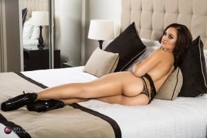 Perth topless barmaid April 3