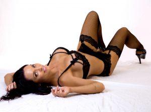 XXX rated Centrefold stripper | Beautiful topless waitress 2